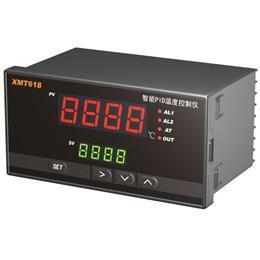 XMT618 Intelligent Digital Display Temperature Controller PID Thermometer