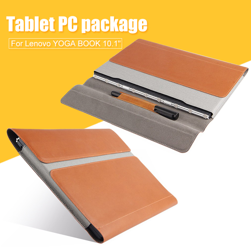 Book Cover Material Yoga : New design high quality cover case for lenovo yoga book
