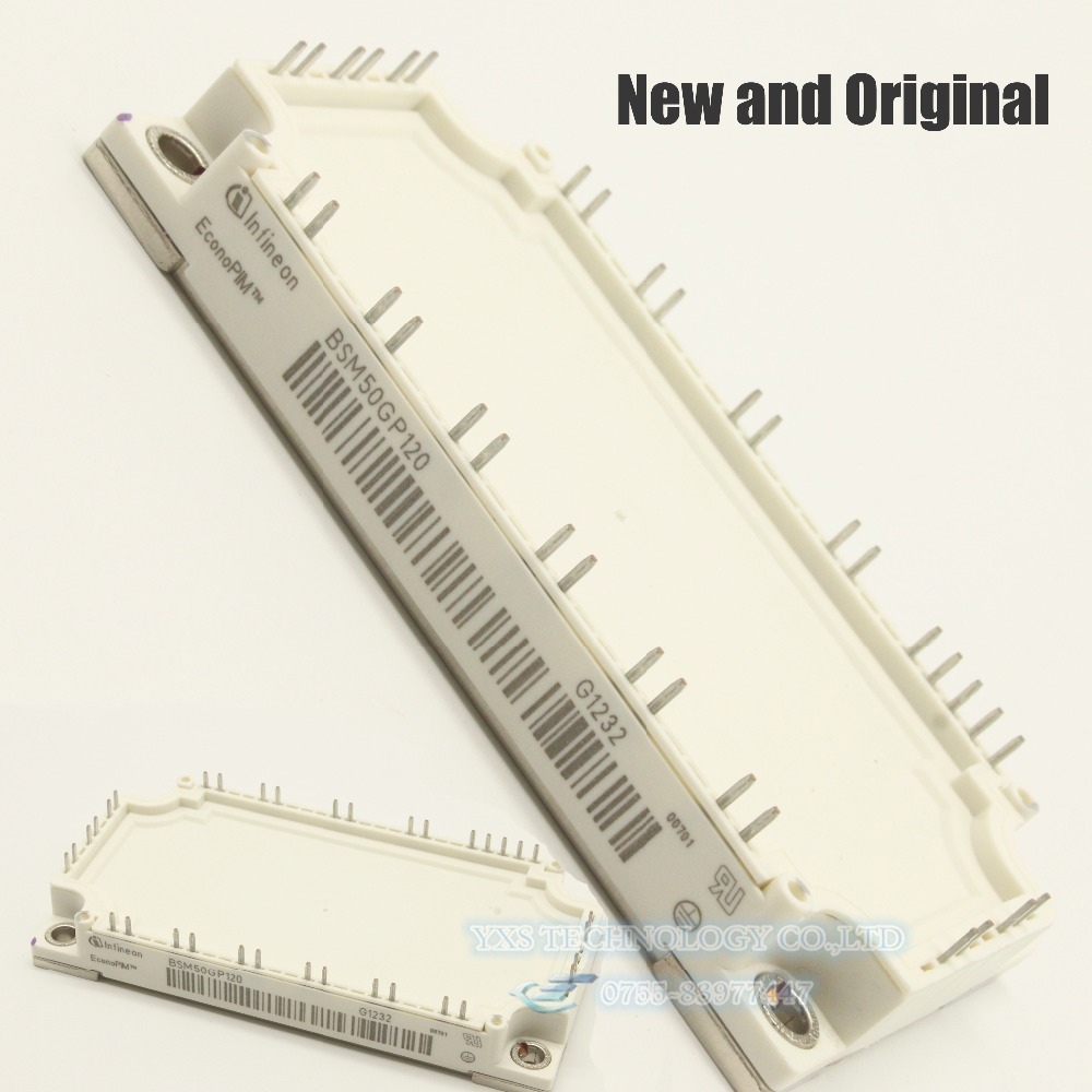 BSM50GP120 Power Module Power Supply IGBT Module New and Original new prx power module kc324515 kc324515