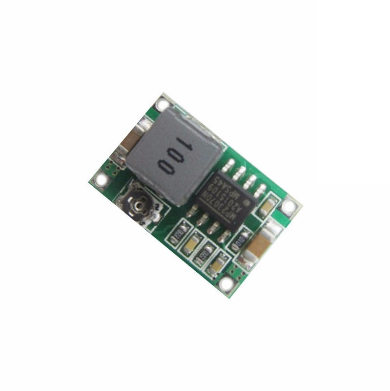 <font><b>10</b></font> pcs RC Airplane Module Mini 360 DC-DC Buck Converter Step Down Module 4.75V-23V to 1V-17V 17x11x3.8mm Mini360 New <font><b>LM2596</b></font> image