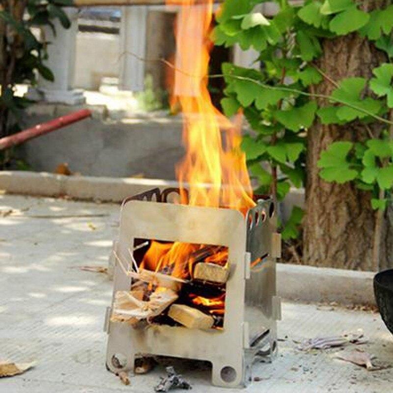 Grand gaz ébullition Anneau Fonte Brûleur Réchaud De Camping En Plein Air Cuisinière 8 kW GB-24