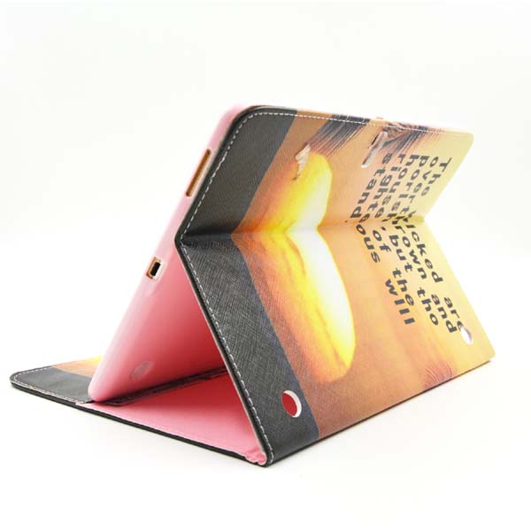 Colorful Print Wallet Book Card Slot Business Cover Stand PU Leather Case For Samsung Galaxy Tab S 10.5 T800 T801 T805 Tablet srjtek 10 5 for samsung galaxy tab s t800 t805 sm t800 sm t805 touch screen digitizer sensor glass tablet replacement parts