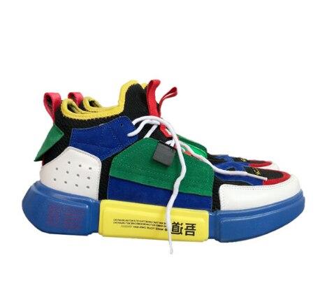 e1fa033c2ed2d 2018 verano Unisex Retro zapatillas transpirable zapatillas ligero deporte  Jogging Camping caminar entrenador atlético en Zapatos para correr de  Deportes y ...
