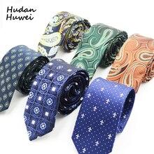 7CM 1200 Needles Slim Tie Set Men Bow Tie and Pocket Square Bowtie Necktie Cravate Handkerchief Man Corbatas Hombre Pajarita