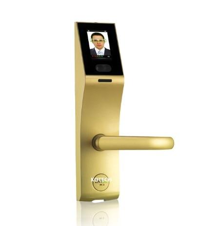 Office Lock Biometric Lock Face Recognition Door Lock