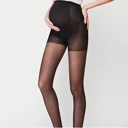 Одежда для беременных женская летняя обувь Колготки Полная защита, негабаритных дно для беременных Штаны JU 28