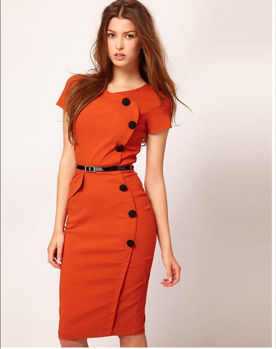 Popular Women Work Clothes-Buy Cheap Women Work Clothes lots from ...