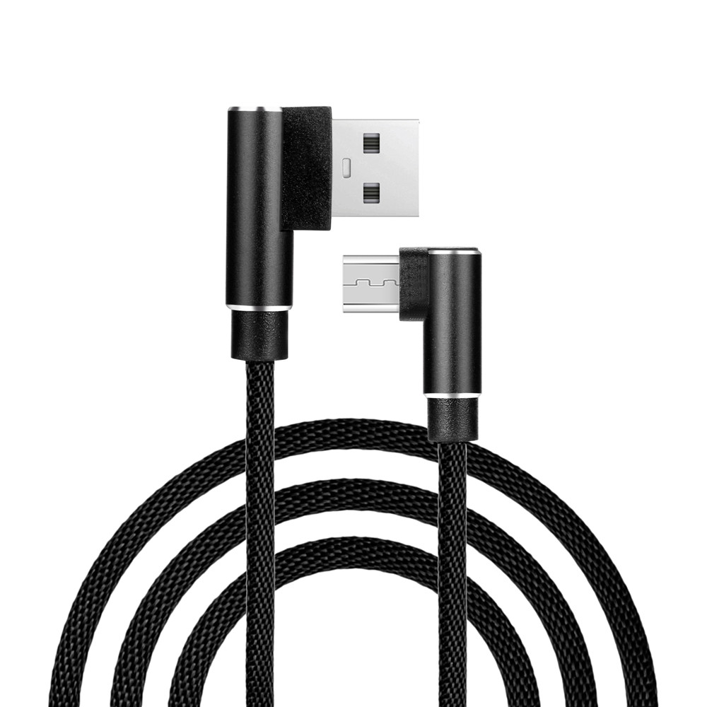 3M Micro USB Charger Sync Data Cable Cord for Cell Phone Lightgreen prolunga usb usb extension cable mini usb cabledrop shopping 3m 10ft retractable 90 degree usb micro usb cabel charge usb to micro usb spring cable data sync charger cord coiled cabo 1m