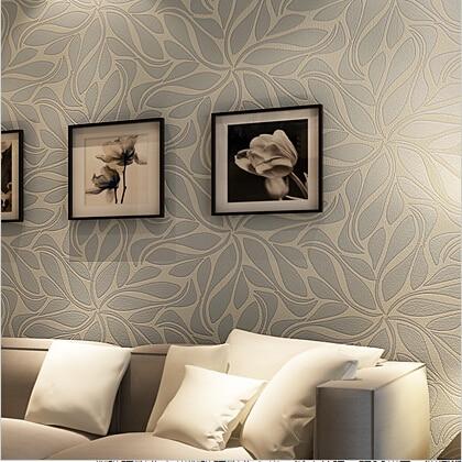 3d abstracto moderno papel tapiz de fondo sal n dormitorio - Papel pintado para pared ...