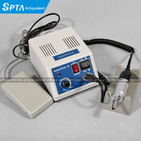 Dental Lab Marathon Fit 35K RPM Handpiece Polishing Micromotor Electric Motor