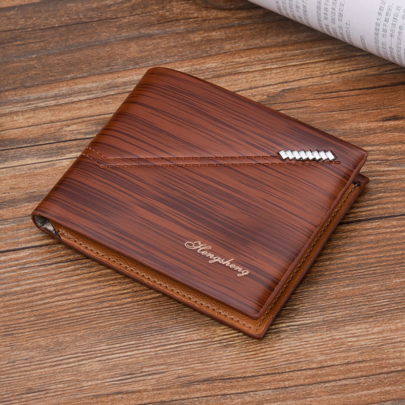 Men Wallet PU Leather Vintage Purses New Famous Brand Luxury Male Purse Money Bag Credit Card Dollar Bill Holders Wallet Clutch men genuine leather wallet 2016 dollar price luxury famous designer high quality money clip men wallet