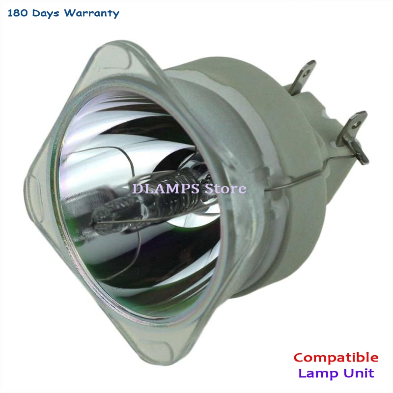 Free Shipping BL-FU310B High Quality Projector Bare Lamp  For OPTOMA EH500 DH1017 X600 With 180 Days Warranty projector color wheel for optoma x303 free shipping