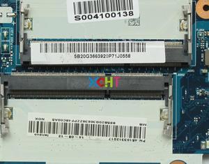 Image 3 - Pour Lenovo G50 70 5B20G36639 w i5 4210U CPU ACLU1/ACLU2 NM A271 216 0856050 1000 M/2G carte mère dordinateur portable testé