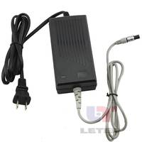 ND NEW universal TOPCON 3 PIN CHARGER ,for TOPCON BT 52Q BT 52QA Battery, with free post shipping