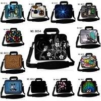 15 Laptop Shoulder Bag Sleeve Case For15.6 HP Pavilion ASUS Dell Acer Sony PC