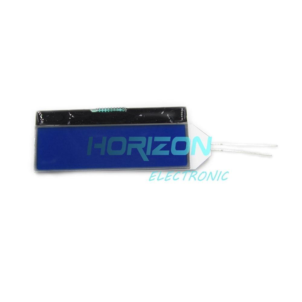1602 IIC I2C COG ST7032 LCD Display Screen Module Blue Backlight Character