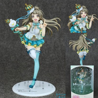 Japanese Anime Figure ALTER Love Live Minami Kotori Action Figure 1 7 Scale Painted Snowman Ver