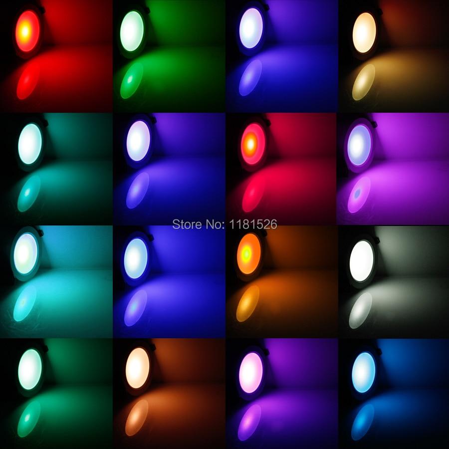 Luzes do Painel de Led rgb conduziu a iluminação do Light Source : Led Bulbs