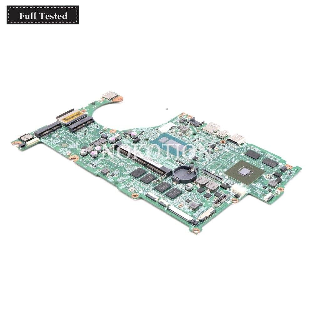 NOKOTION NBM9W11003 NBMBC11003 DAZRQMB18F0 For font b Acer b font aspire V5 573 V5 573G laptop