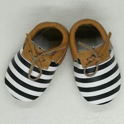 Летние мокасины резиновые сандалии для малышей; кожаные мокасины для малышей; bebek ayakkabi l10192