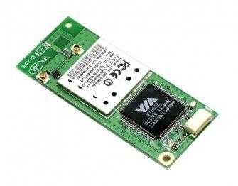 Через VNT6656G6A40-UE IEEE802.11b/g USB модуль беспроводной локальной сети