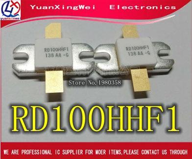 цена Free shipping 1PCS RD100HHF1 в интернет-магазинах