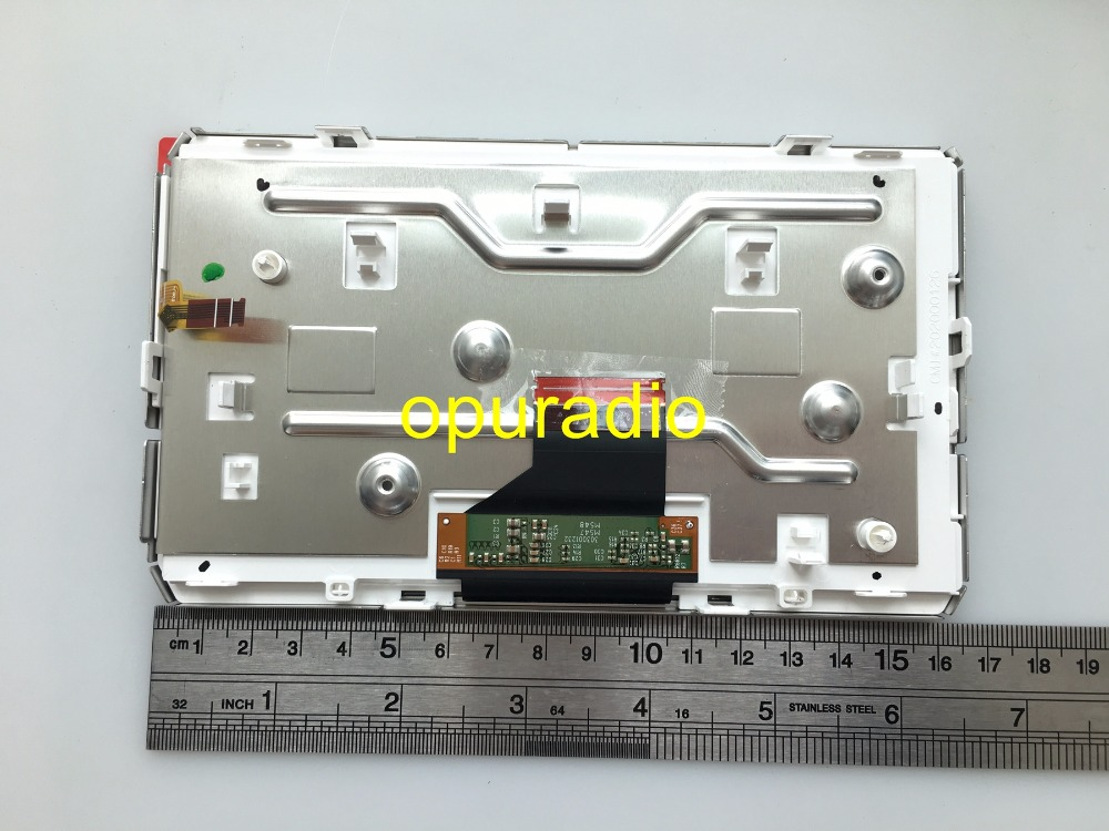 Free shipping New original LCD display BM9279424 BM9279424 01Z screen panel for MINI car audio LCD