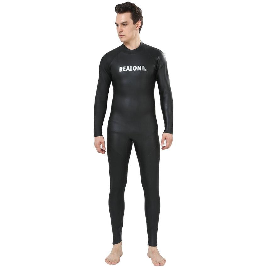 REALON Ολοκαίνουργια κοστούμια 3mm - Αθλητικά είδη και αξεσουάρ - Φωτογραφία 4