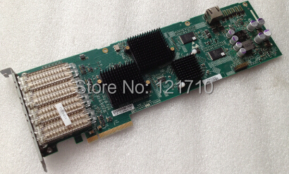 PCI-E interface SAS HBA card 111-00625+10 110-J9594RC+20 for netapp storage server original sg xpcie1fc qf4 4gb pci e hba 375 3355