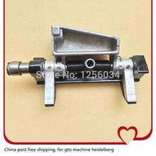 Çin post ücretsiz kargo besleme tutucu montaj için gto Hengoucn GTO makine yedek parçaları