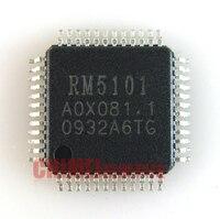 RM5101 RM51O1 LCD di chip SMD QFP48 scheda logica di chip