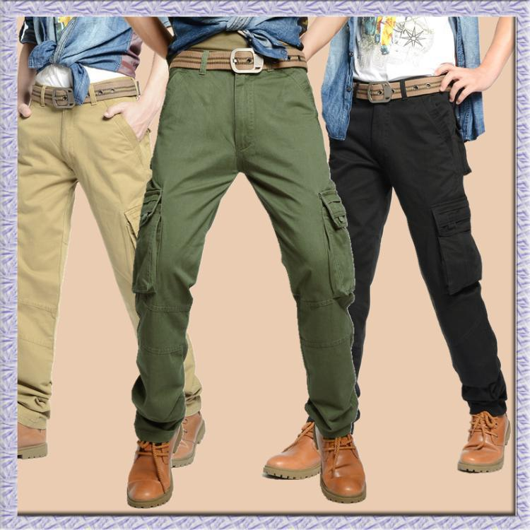 Compare Prices on Green Cargo Pants- Online Shopping/Buy Low Price ...