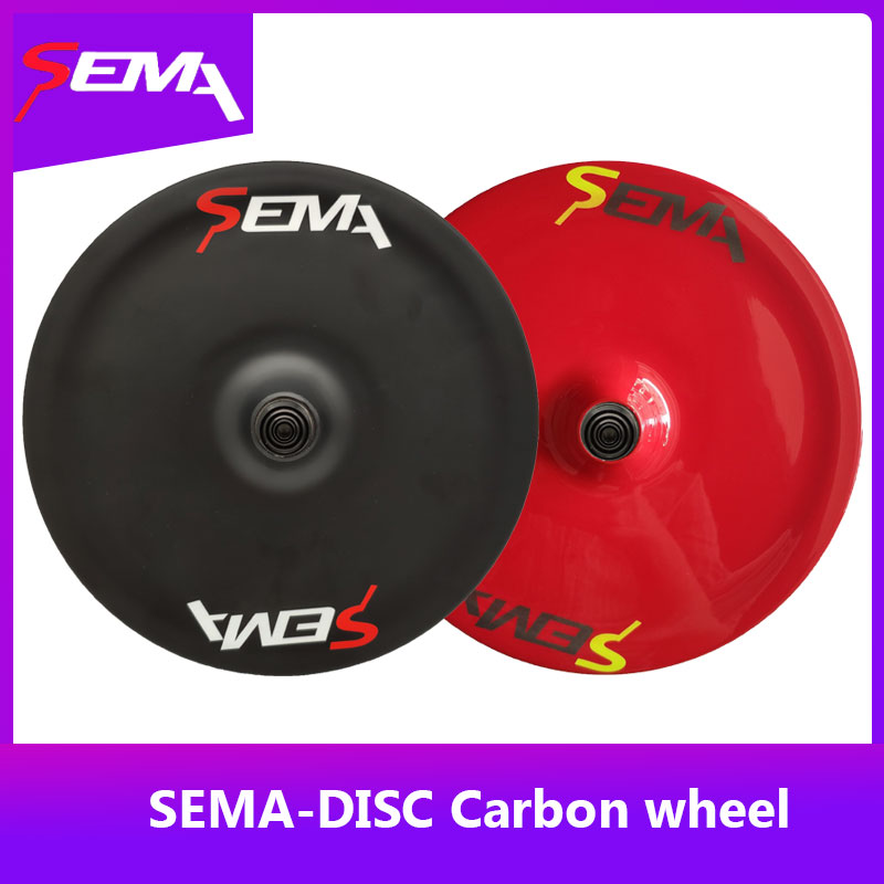 Bike wheel SEMA DISC carbon disc wheel for Kid s balance bike striders push bike can