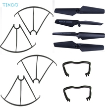 Syma X5c X5 Propeller Touchdown Gear Propellers Body Quadcopter Spare Components Helicopter Kits Set Rc Drone Accent