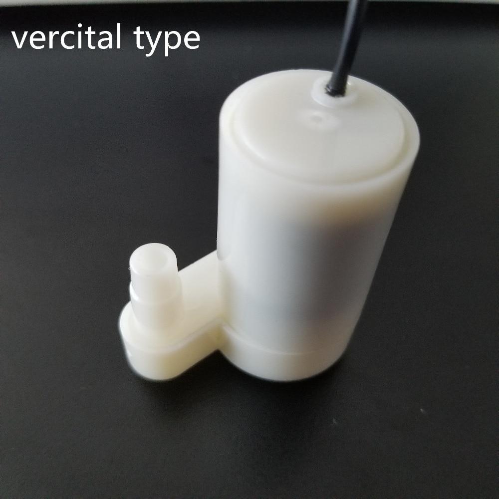 vertical type