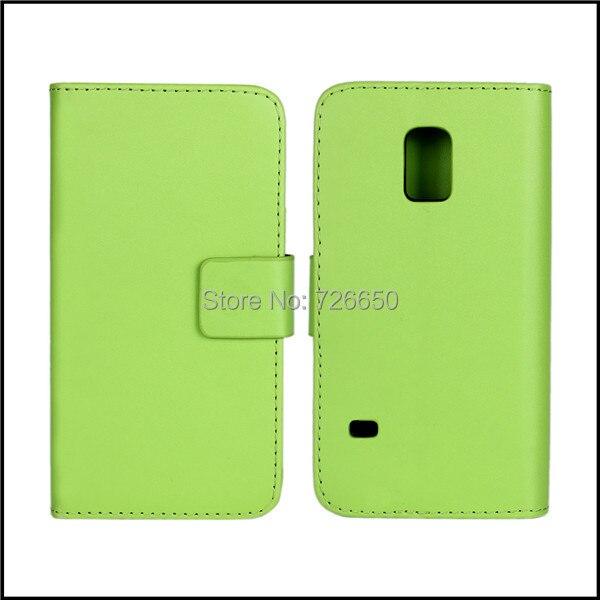 Чехол для Samsung Galaxy S5 mini полиуретан, для S5 Mini бумажник стойка кожа чехол с карта и 2-слотов + экран протектор