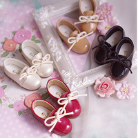 Doll Accessories Shoes New Arrival Leather Shoes For BJD Dolls 1/4 1/6
