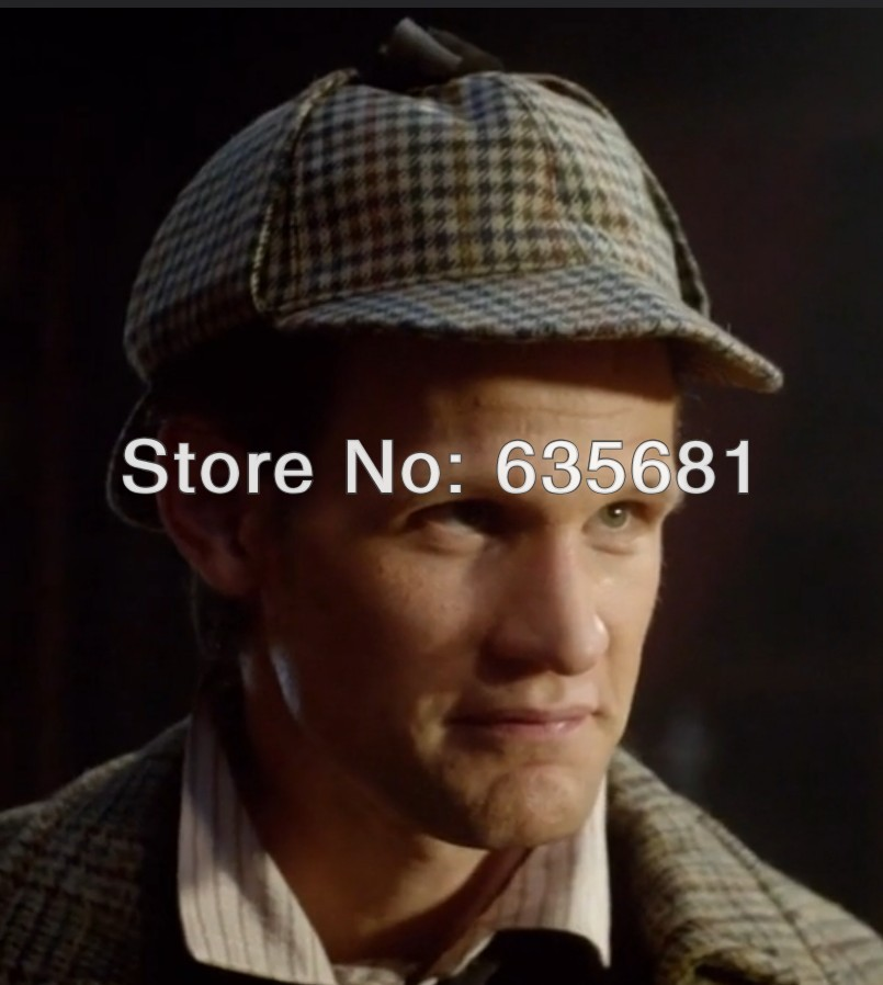 Online Get Cheap Sherlock Holmes Hats Aliexpresscom  Alibaba Group