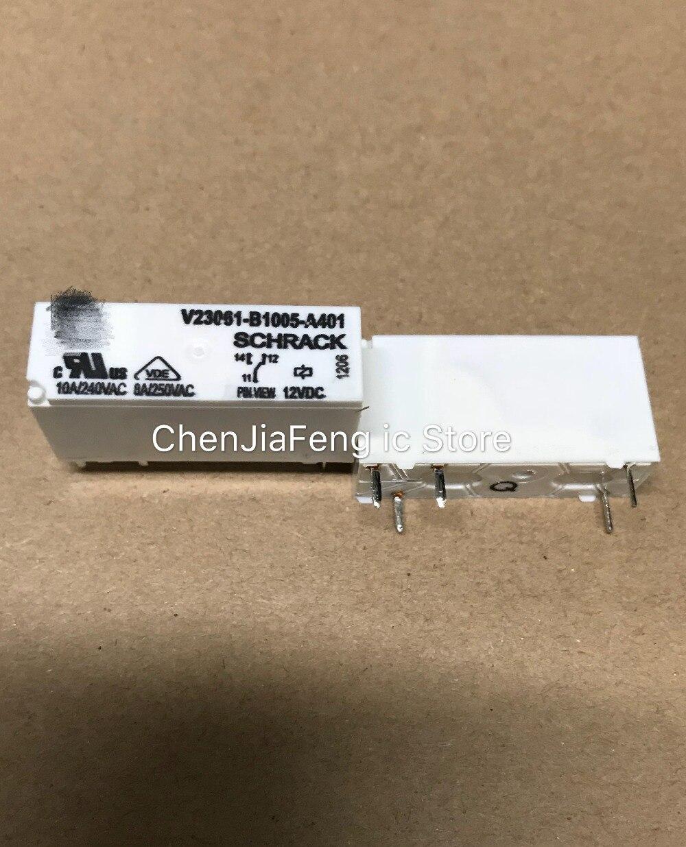 5pcs/lot New Original V23061-b1005-a401 Dip