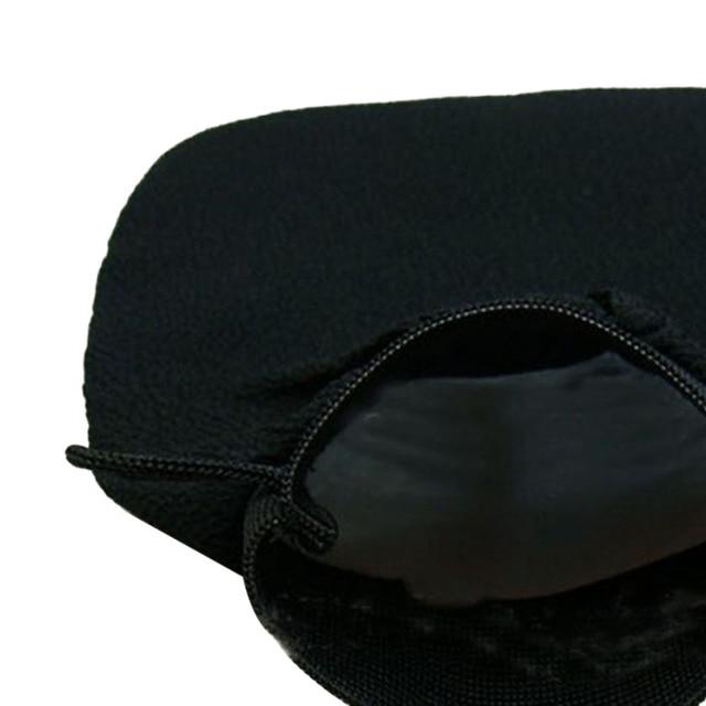 Good Quality 1 PC Magic Black Exfoliator Bath Glove Body Cleaning Scrub Mitt Rub Dead Skin Removal Shower Spa Massage 1