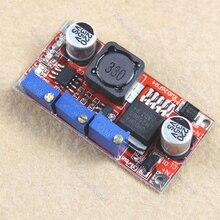 Cc/cv step-down dc-dc драйвер модуль регулируемый питания светодиодный шт.