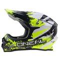 Профессиональный Мотоцикл шлем Off Road мотоциклетный шлем Для Dirt Bike ATV UTV DOT ЕЭК утвержден Гонки стиль шлем