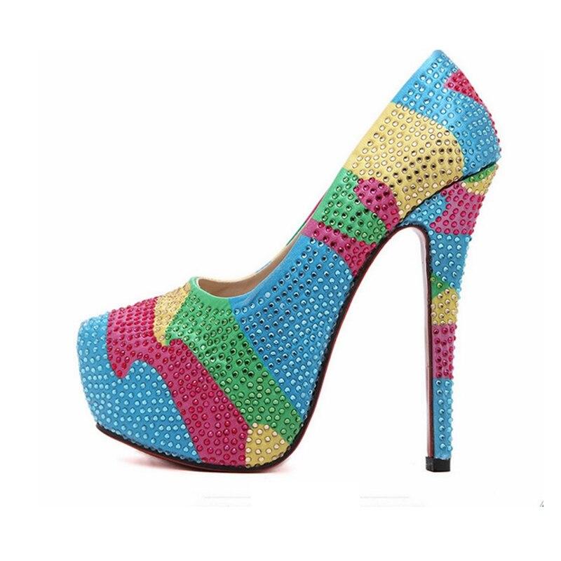 Unique Heels For Women