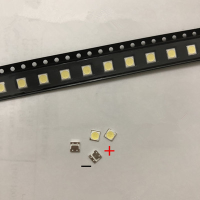 Computer & Office Capable 10pcs X 50 Inch Original Led Tv Backlit Lens Strips Led50x1800a 35019147 For 50 Konka 6-leds 515mm