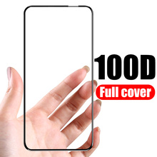2PCS Full Cover Screen Protector Tempered Glass For Huawei Y9 Prime 2019 Y7 Pro Protective Glass Film For Huawei Y6 S Y5 9d glass for huawei y7 y9 2018 protective glass for huawei y9 2019 y9 prime y7 prime 2019 jkm lx1 p smart z screen cover film