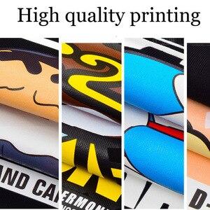 Image 3 - Veste coupe vent personnalisée, impression de Photos avec LOGO avec broderie de styliste, manteau mince coupe vent, publicité, livraison directe