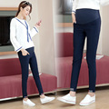 cotton+Spandex belly pants autumn winter prenatal maternity pants loose casual maternity trousers plus size M-XXL pencil pants