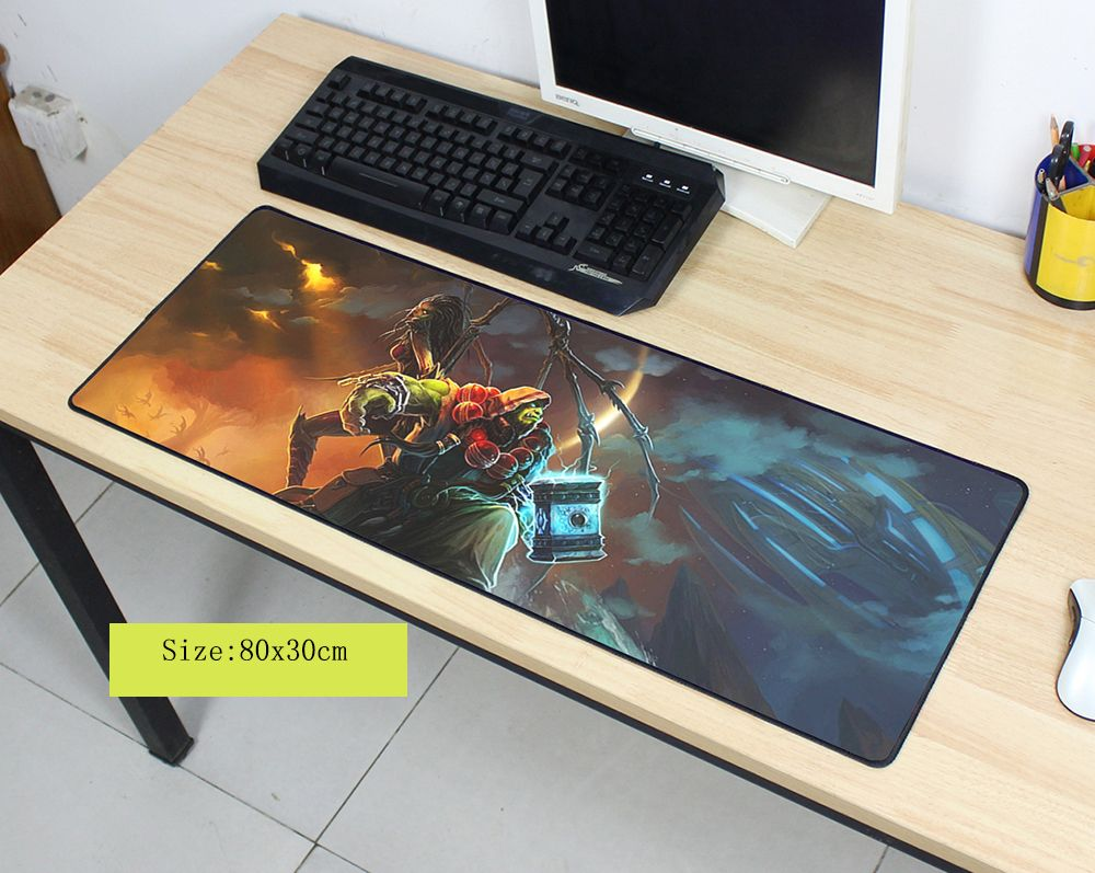 Heroes of the Storm mouse pad large pad to mouse mousepad new gaming padmouse gamer to