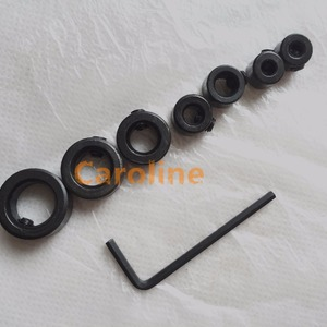 Fixmee 7 pcs 3-12mm Drill Dept
