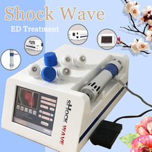 Portable Orthopaedics Acoustic Radial Shock Wave for physiotherapy machine shock wave therapy Equipment for ED portable new extracorporal shock wave therapy for ed electro magnetically shock wave physical device